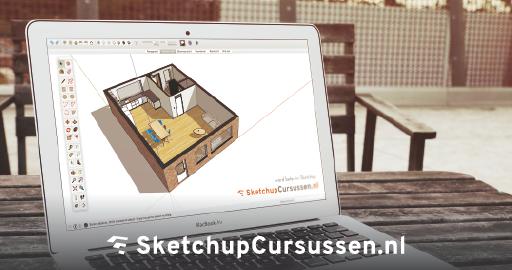 SketchupCursussen-Crossx