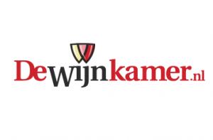 Foldermateriaal voor De Wijnkamer.nl