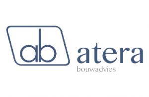 Corporat design van Atera Bouwadvies